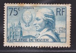 FRANCE N°  313 Timbre Neuf Avec Défauts, (lot D1614)