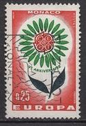 MONACO 1964 N° 652 OBLITERE /C2615