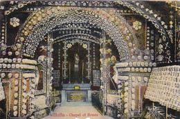 MALTA - CHAPEL OF BONES - Malta