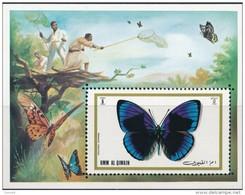 Umm Al-Qiwain   Butterflies