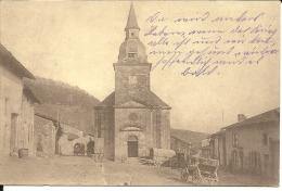 Cpa,  Lissey  Feldpost, N° 103, 4.9.1915  (171) - Otros Municipios
