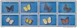 Grenada Grenadines  Butterflies