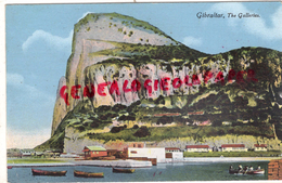 ESPAGNE- GIBRALTAR- THE GALLERIES  1915 - Gibraltar
