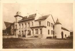 Hannut - Grand-Hallet - Château Binard - Hannut