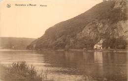 Hastière - Hermeton-sur-Meuse - Momoye