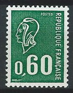 FF--450-.  N° 1815c  .  *   * ,  Gomme Tropicale, Sans Bande De Phosphore,  TTB, Cote 30.00 €, Voir Scan Pour Detai