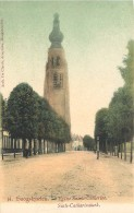 Hoogstraeten - Sinte-Catharinakerk - Hoogstraten