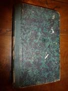 1862 DICTIONNAIRE USUEL DES SCIENCES  Par Ch. Louandre ) - Livres, BD, Revues