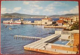 ISTANBUL - Buyuk Ada Vapur Iskelesi - Buyukada Ferry Station - Turquie