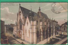 37 - Tours - Notre-Dame La Riche - Editeur: LL N°19