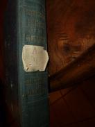 1862 DICTIONNAIRE USUEL D'HISTOIRE Et De GEOGRAPHIE  (par Ch. Louandre )- Bibliothèque Des Campagnes - Livres, BD, Revues
