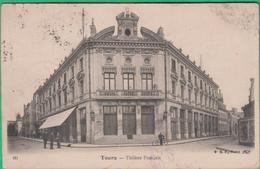 37 - Tours - Théâtre Français - Editeur: B.F N°60