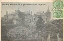 Messancy - Pensionnat Des Religieuses Dominicaines - Vue Générale - Messancy