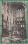 37 - Tours - Cathédrale - Le Choeur - Editeur: G.B N°55