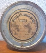 Film Reel, Filmrolle - STETTIN - Wehrkreisfilmstelle II - Die 1.F H Batterie ( Bespannt ) - 1939-45