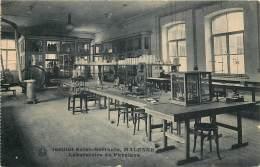 Namur - Malonne - Institut Saint-Berthuin - Laboratoire De Physique - Namur