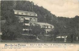Namur - Marche-les-Dames - Hôtel De Belle-Vue - Namur