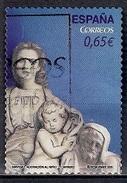 Spain 2011 -  Christmas - Self Adhesive Stamps - 1931-Today: 2nd Rep - ... Juan Carlos I