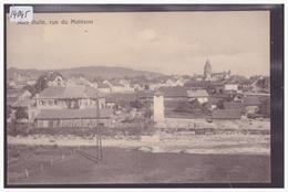 BULLE - RUE DU MOLESON - TB - FR Fribourg