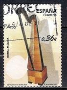 Spain 2012 - Musical Instruments - 1931-Today: 2nd Rep - ... Juan Carlos I