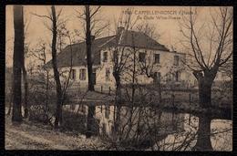 CAPELLENBOSCH ( Heide ) Kapellen - De Oude Witte Hoeve - Zeldzame ! - Kapellen