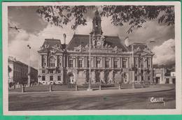 37 - Tours - L'Hôtel De Ville - Editeur: Editions Touristiques N°324
