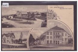 SALES - QUARTIER DE LA GARE - TB - FR Fribourg