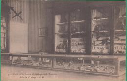 37 - Tours - Musée De La Société Archéologique De Touraine - Salle Du 1er étage - Editeur: A.B N°4