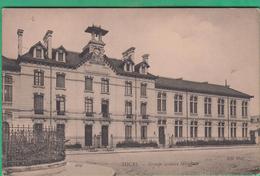 37 - Tours - Groupe Scolaire Mirabeau - Editeur: ND Phot N°209