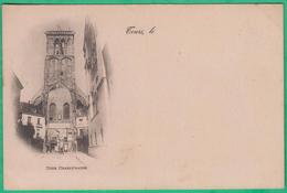 37 - Tours - Tour Charlemagne - Editeur: ?