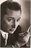 Carte Postale D´artiste / Movie Star Postcard - Pierre Brasseur (#4359) - Actors