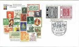 Germany - Sonderstempel / Special Cancellation (J1263)