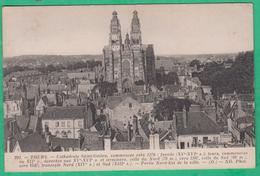 37 - Tours - Cathédrale Saint Gatien - Editeur: ND Phot N°293