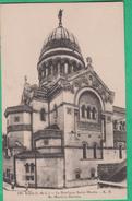 37 - Tours - La Basilique Saint Martin - Editeur: A.B N°193