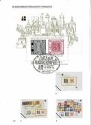 Germany - Spezialbeleg / Special Document (J1274)