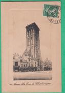 37 - Tours - La Tour De Charlemagne - Editeur: ? N°10