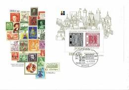Germany - Sonderstempel / Special Cancellation (J1275)