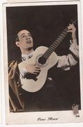 Carte Postale D´artiste / Movie Star Postcard - Tino Rossi (#4759) - Musique Et Musiciens