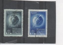 RUSSIE - Espace - Lancement De Spoutnik I