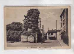 VIROFLAY - Rue De La Saussaye - Très Bon état
