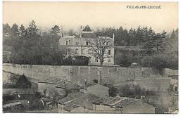 VILLAGAYE LIGUGE - France