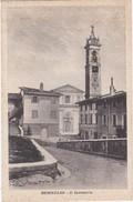 CARTOLINA - POSTCARD - BERGAMO -DESENZANO AL SERIO - IL SANTUARIO - Bergamo