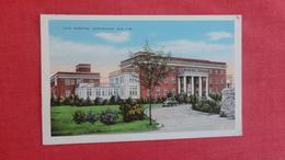 Alabama > Huntsville City Hospital  Ref  2588 - Huntsville