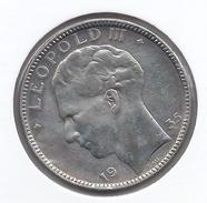 LEOPOLD III * 20 Frank 1935 Frans/vlaams  Pos.A * Z.Fraai / Prachtig * Nr 4543 - 1934-1945: Leopold III