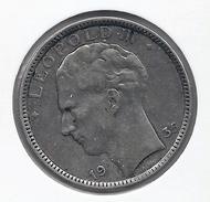 LEOPOLD III * 20 Frank 1935 Frans/vlaams  Pos.B * Z.Fraai * Nr 5165 - 1934-1945: Leopold III
