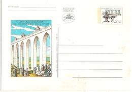 Portugal ** & Postal Stationery, 250th Anniversary Of The Aguas Livres Aqueduct 1978 (1367)