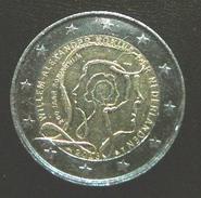 Netherlands - Pays-Bas - Nederland   2 EURO 2013   200 Year Kingdom  Speciale Uitgave - Commemorative - Niederlande
