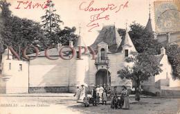 95 - Herblay - Ancien Château - Herblay