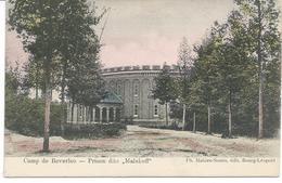 "Camp De Beverloo--Prison Dite ""Malakoff"" - Autres"