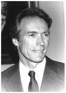 Photographie D´artiste / Movie Star Photo - Clint Eastwood (#9248) - Acteurs